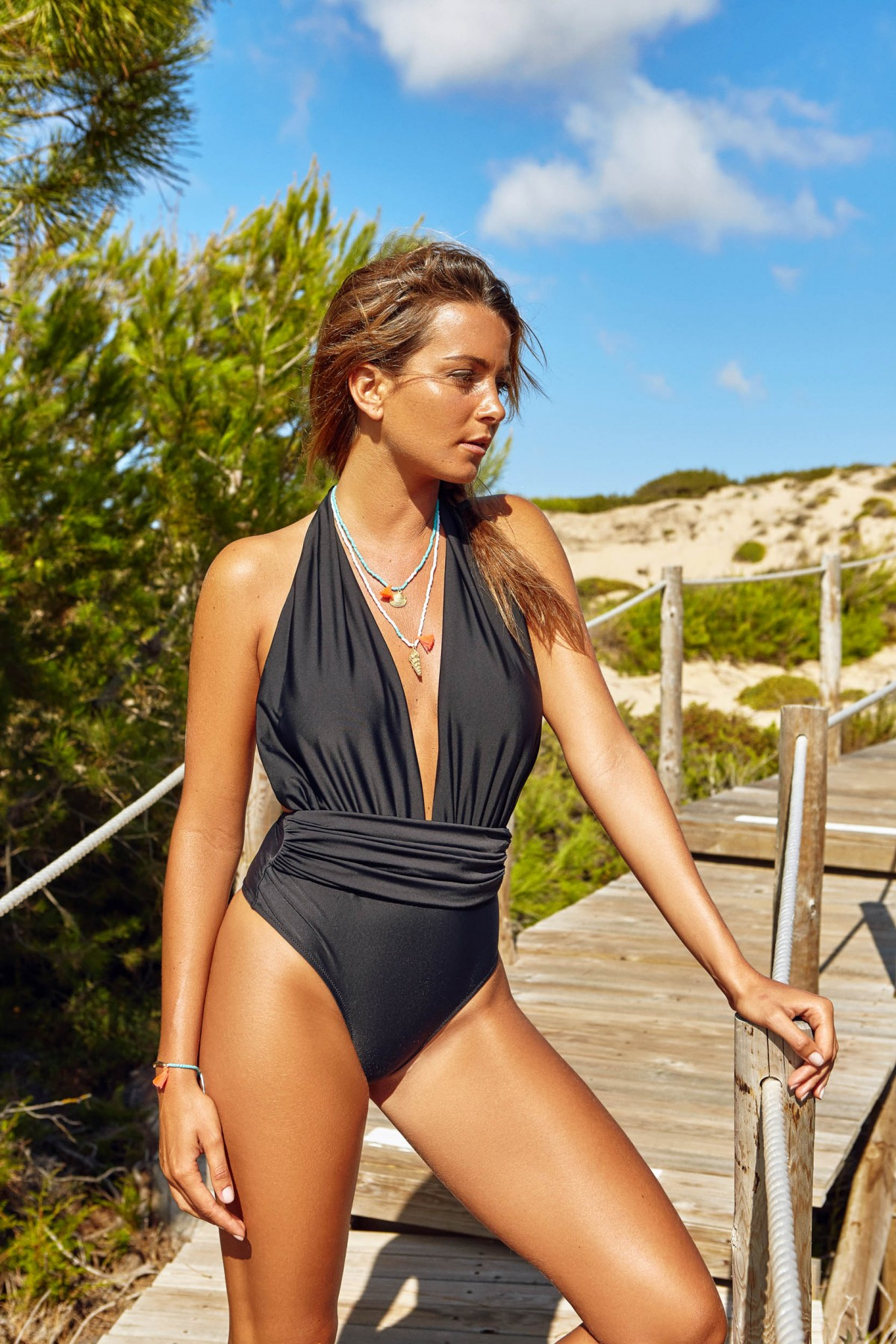 St. Tropez Swimsuit C1