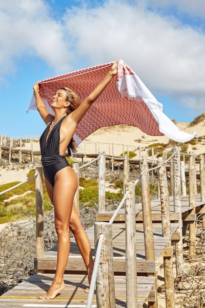 Falésia Beach Towel