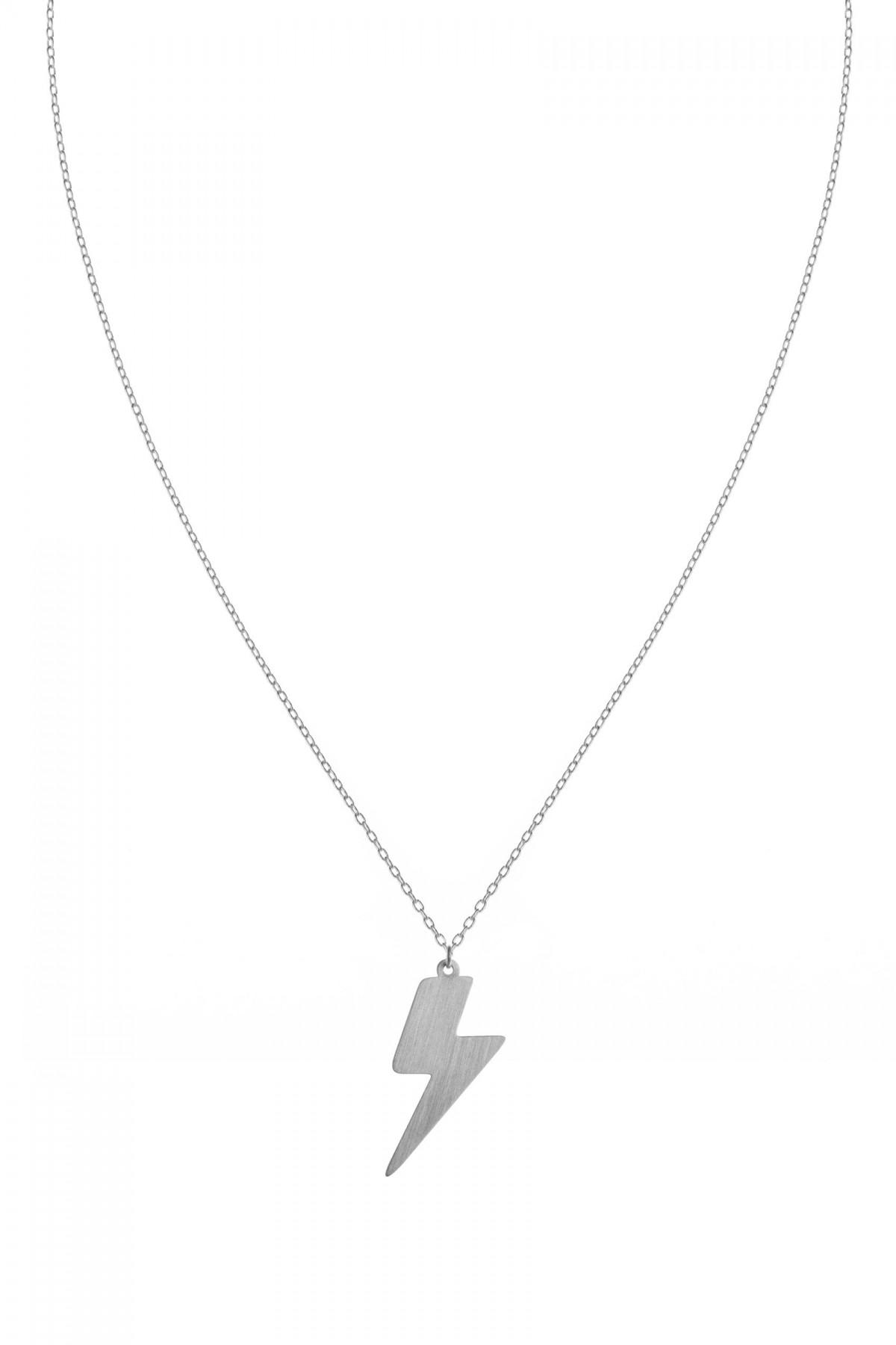 Colar Lightning Bolt
