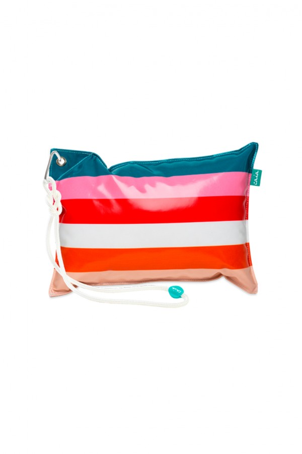 Caia Jane - Beach Pillow