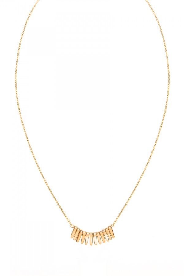 Saori Necklace