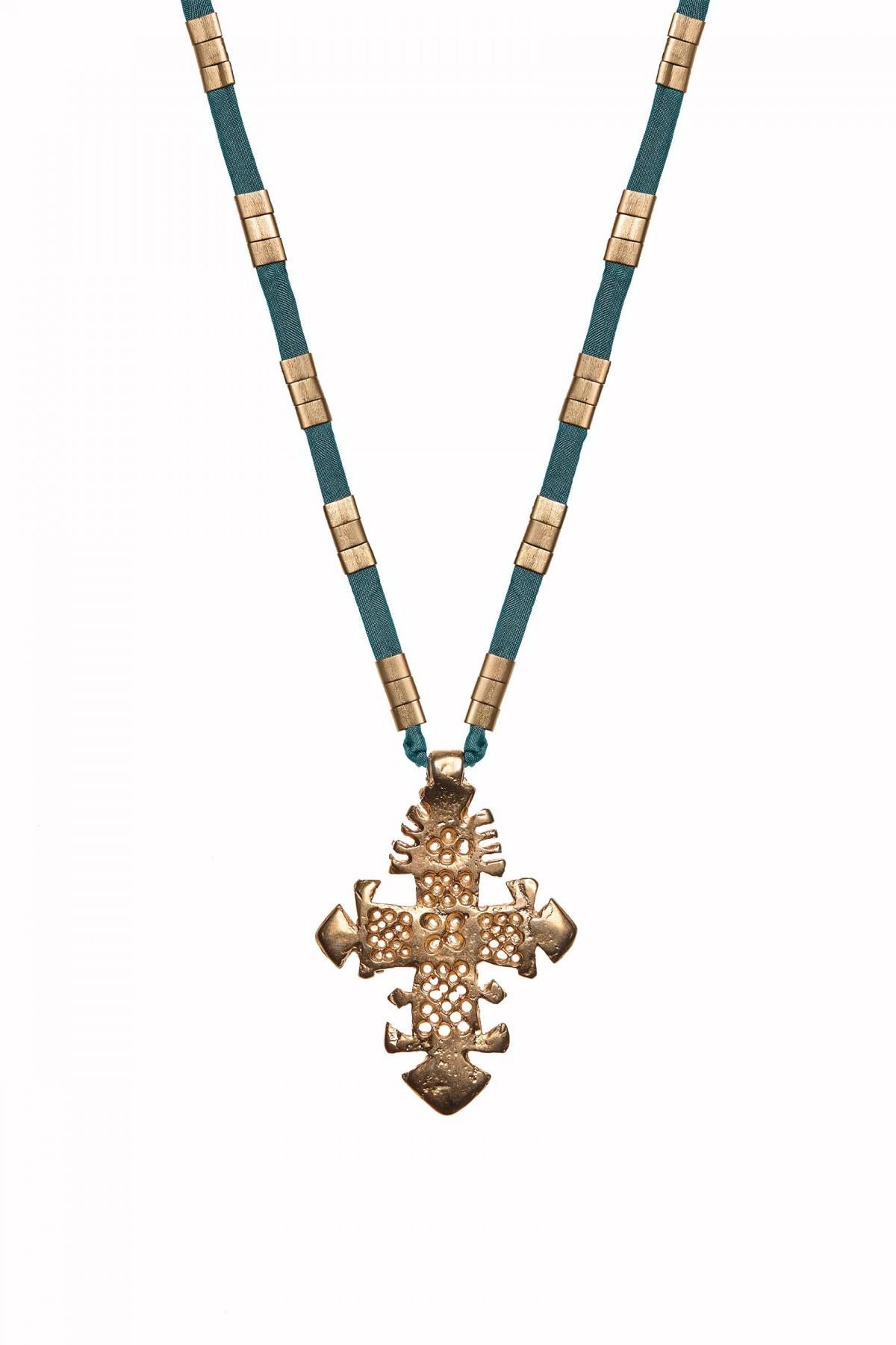 Empire Necklace