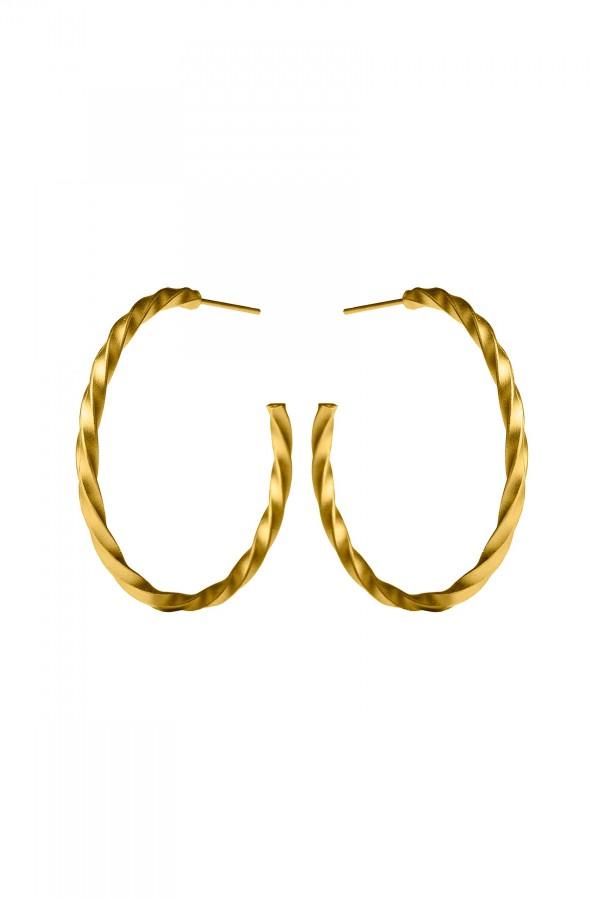 ARGOLAS GOLD TWIST