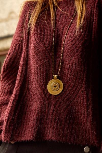 Annapurna Necklace