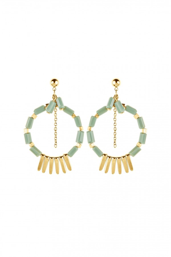 Madison Earrings