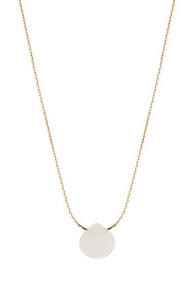 Dropstone Necklace