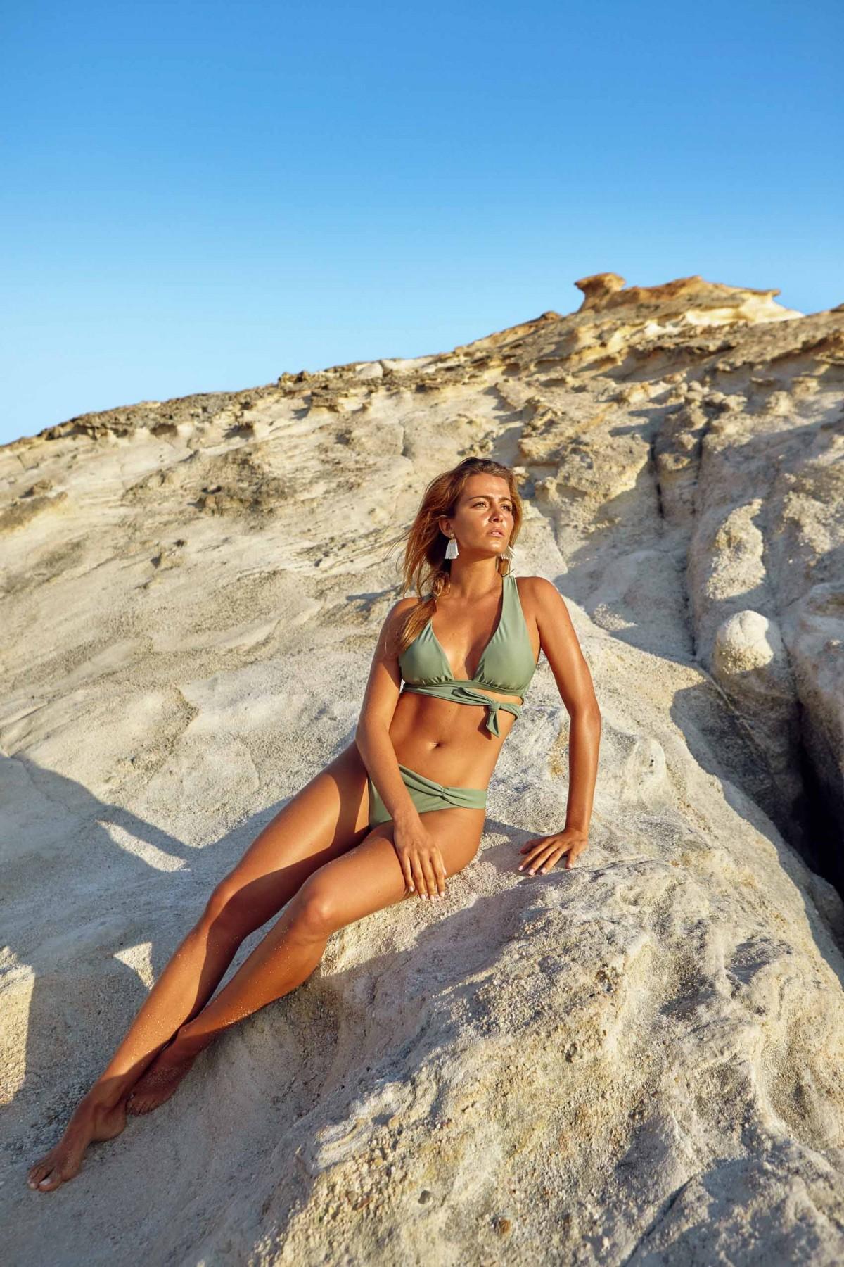 Amalfi Bikini C3