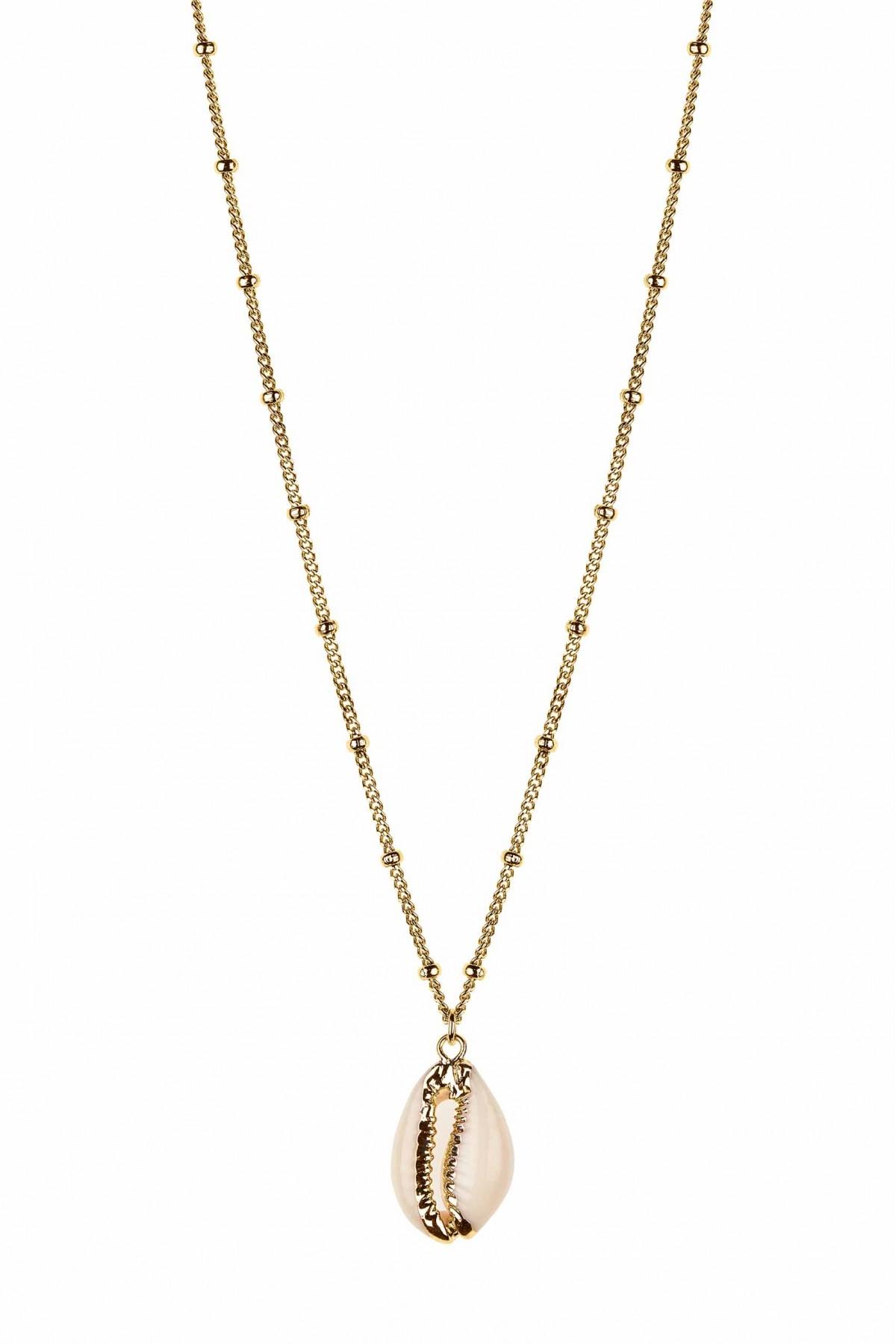 Ishikawa Necklace