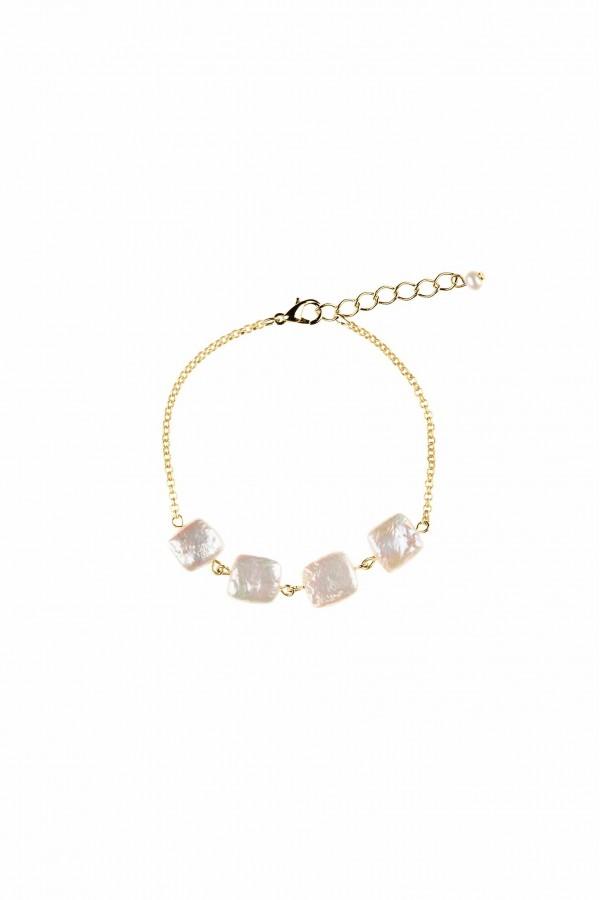 Matisse Pearls Bracelet
