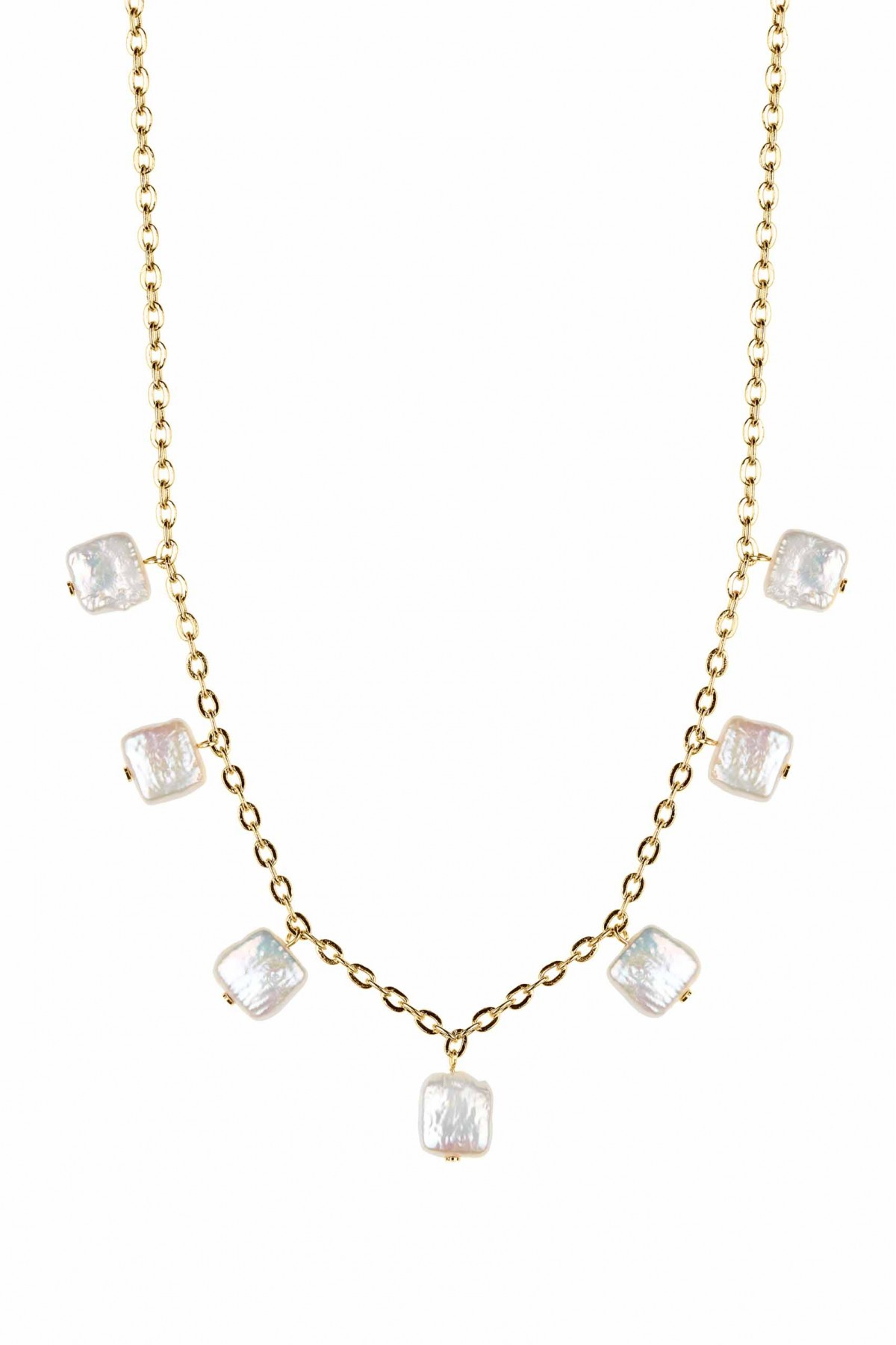 Matisse Pearls XL Necklace