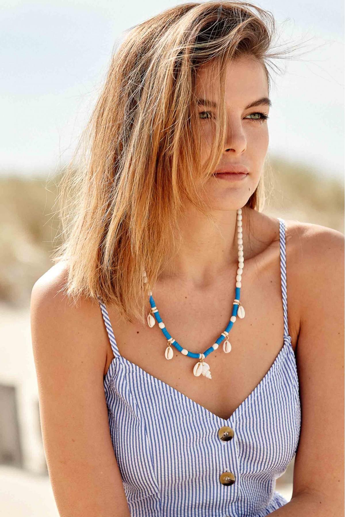 Malibu Necklace