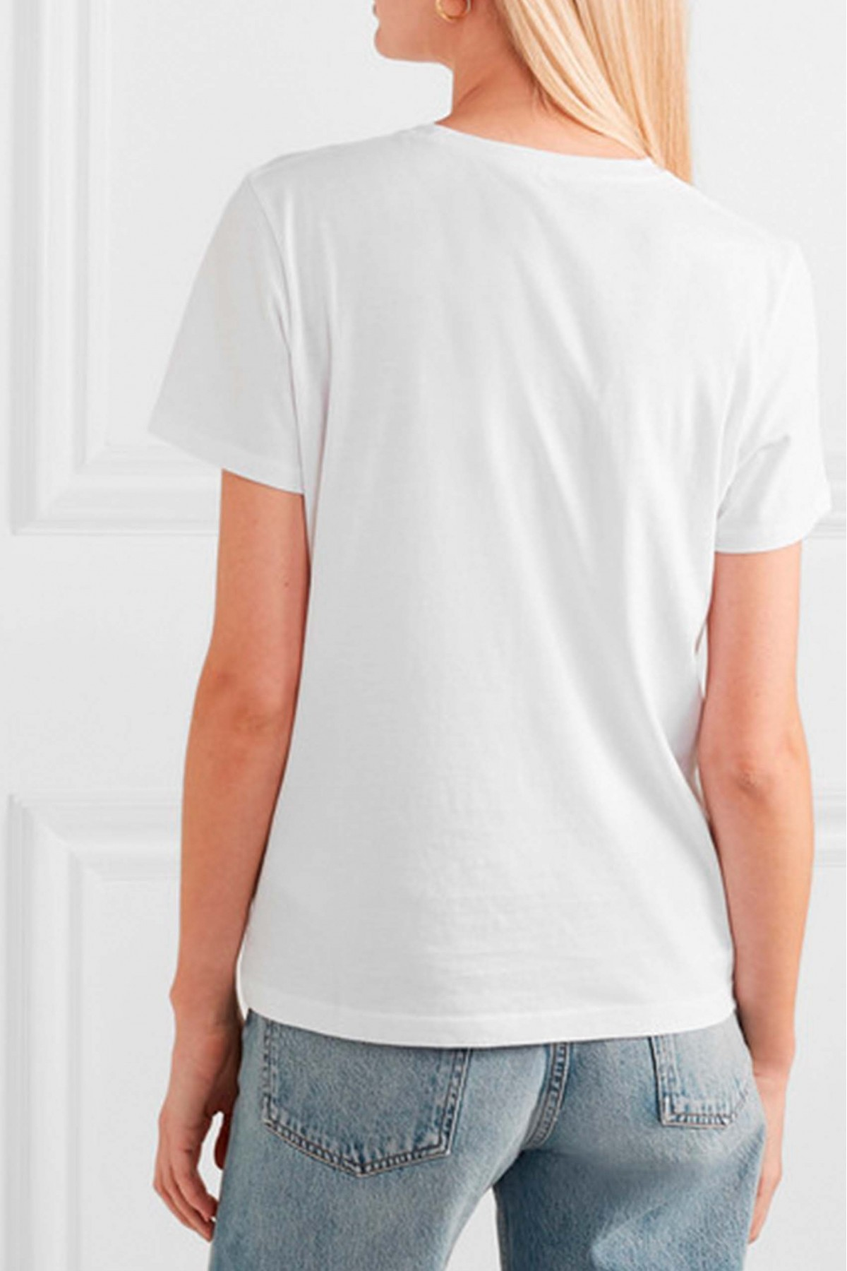 Optic White T-Shirt