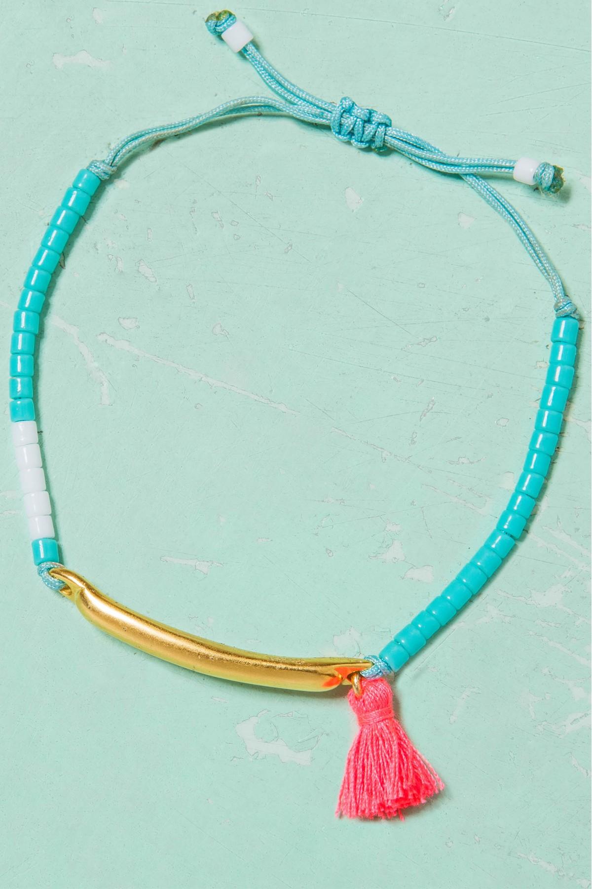 Miyuki & Balance Bracelet