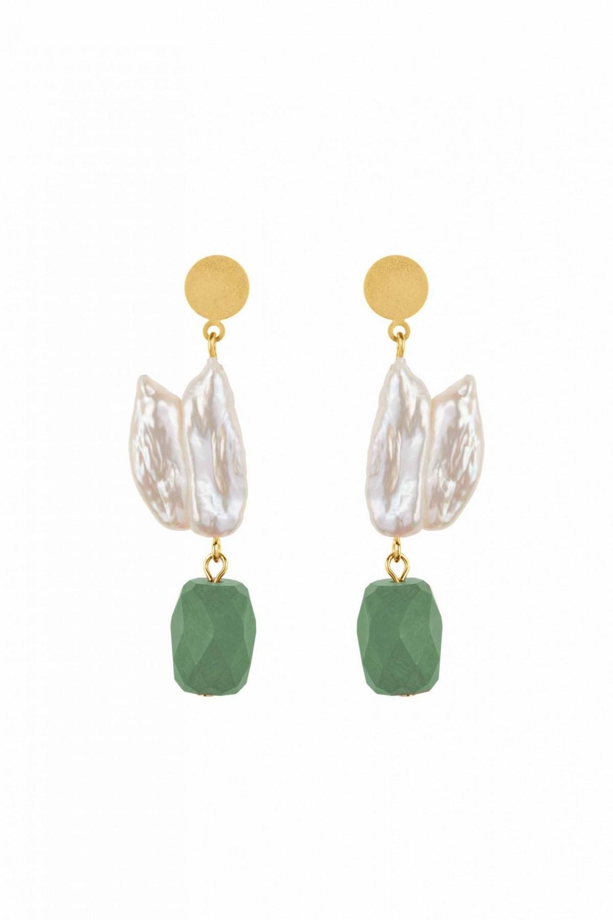Curator Earrings