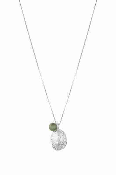 Lapa Silk Necklace