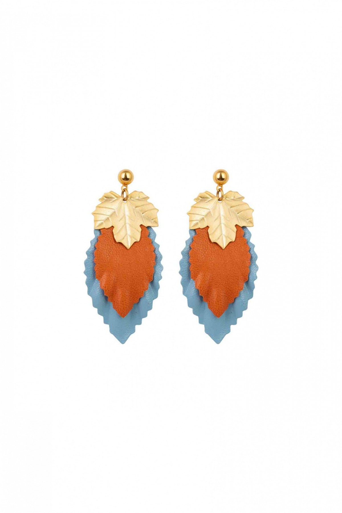 Natura Summer Earrings