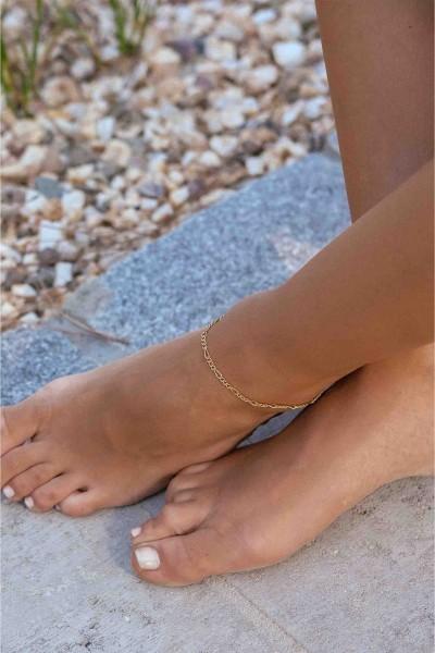Boyfriend Anklet