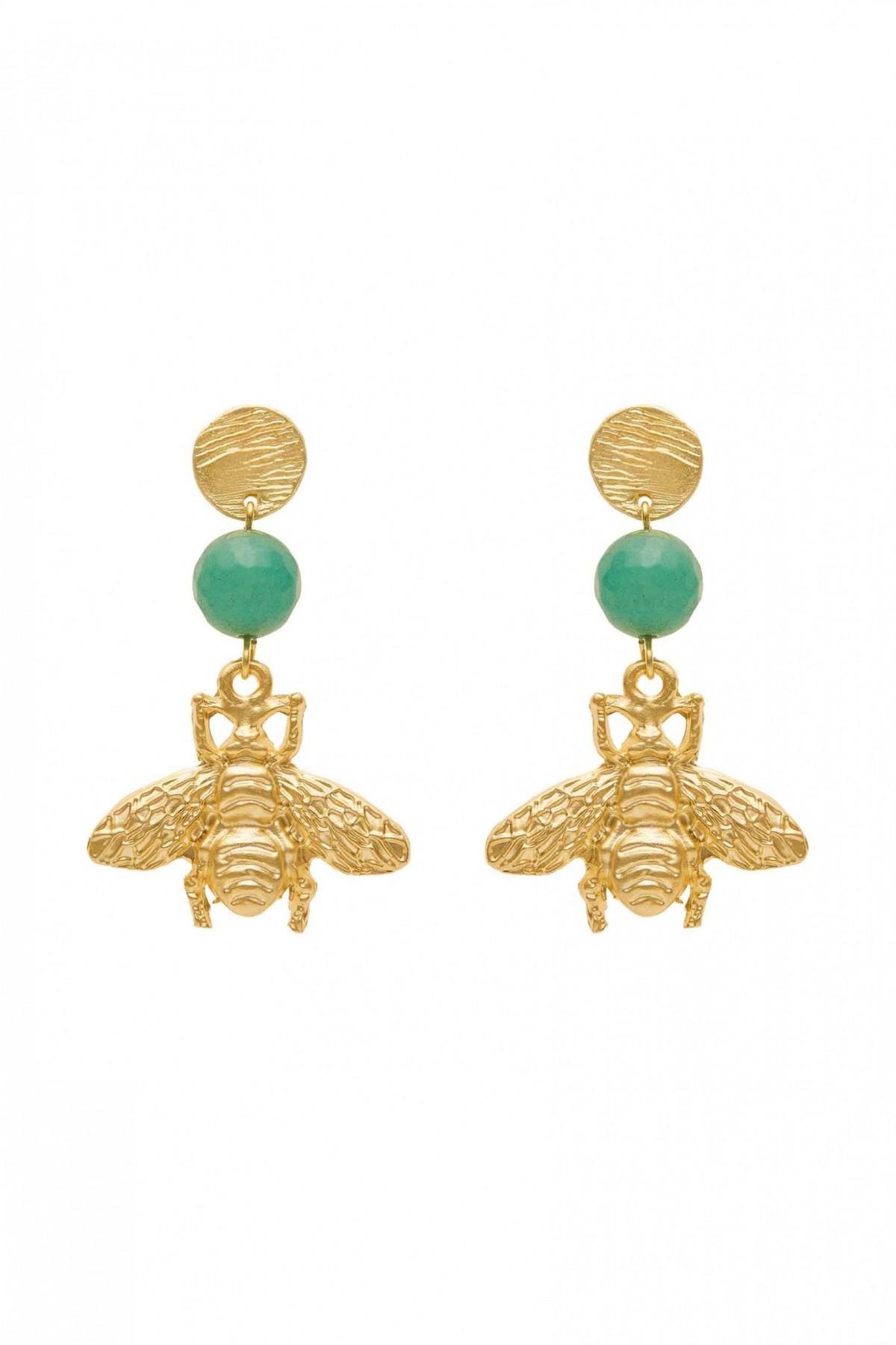 The Bug Earrings