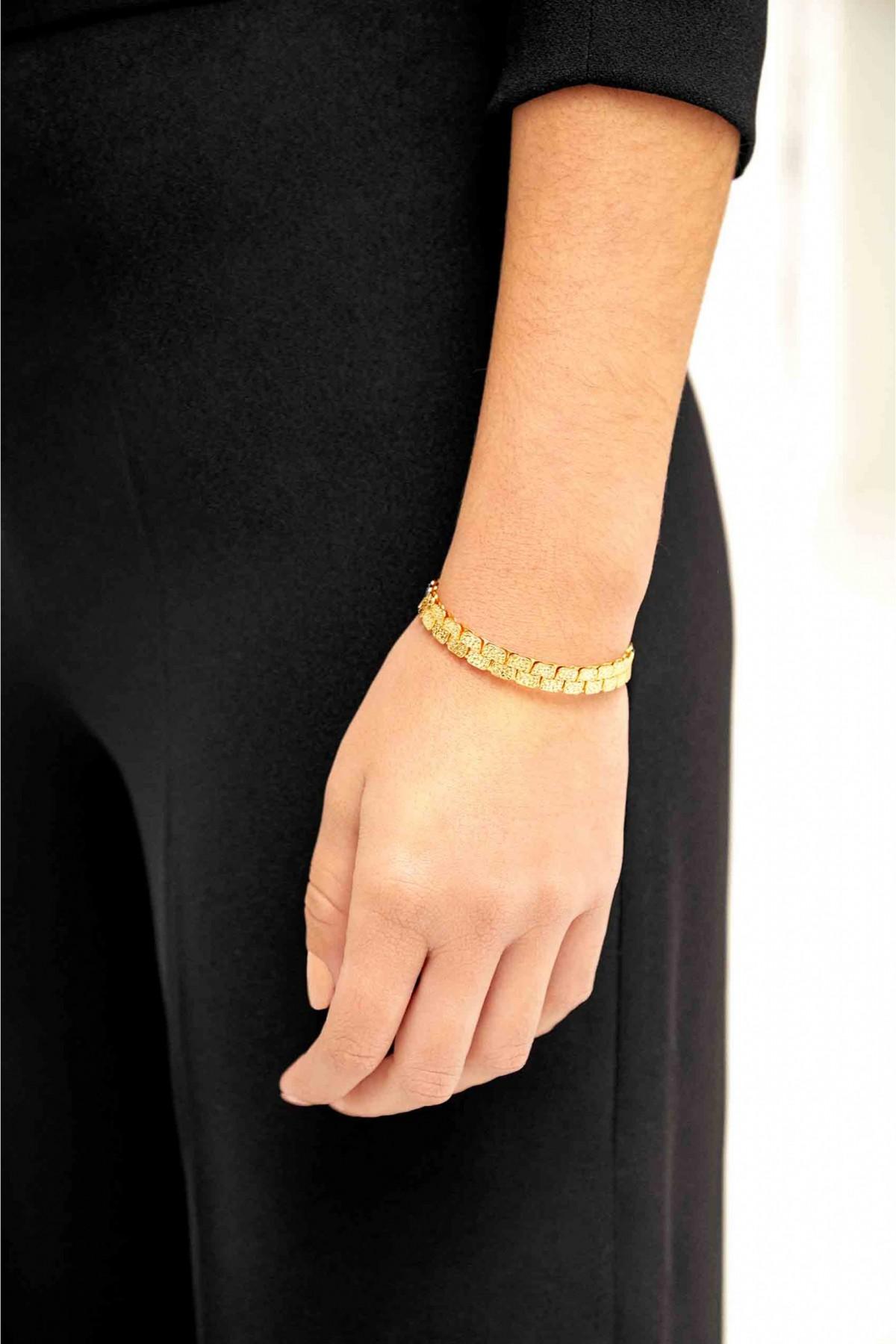 Fifth Avenue Bracelet