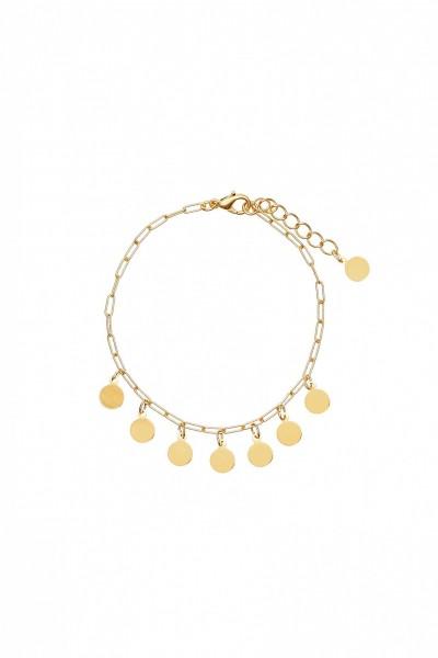 Kendall Circles Bracelet