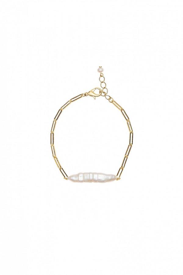 Kendall Pearls Bracelet