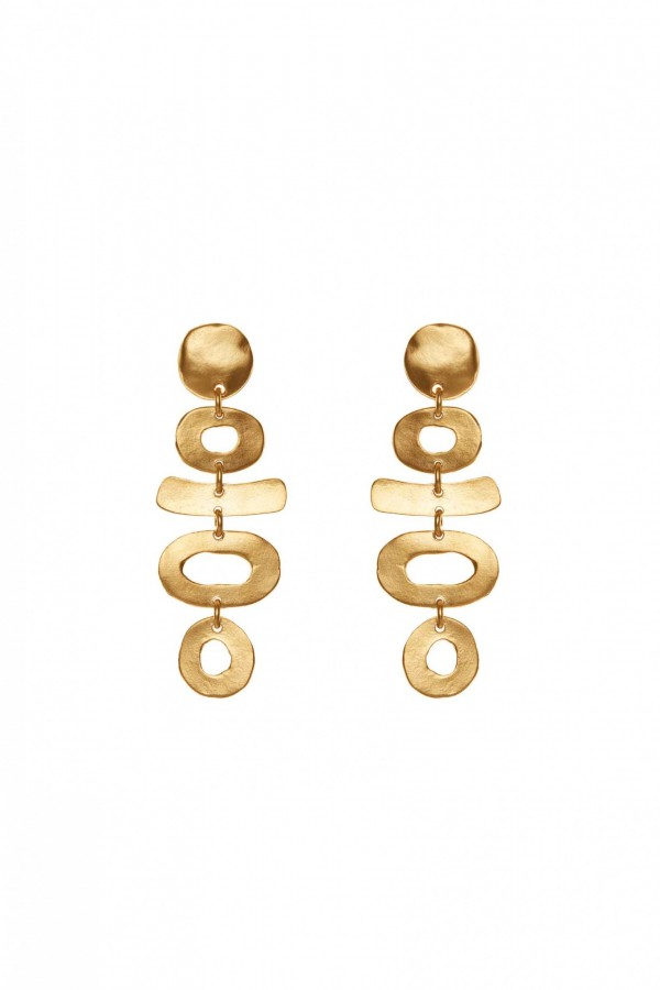Alcázar Earrings