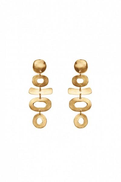 Alcázar Earrings