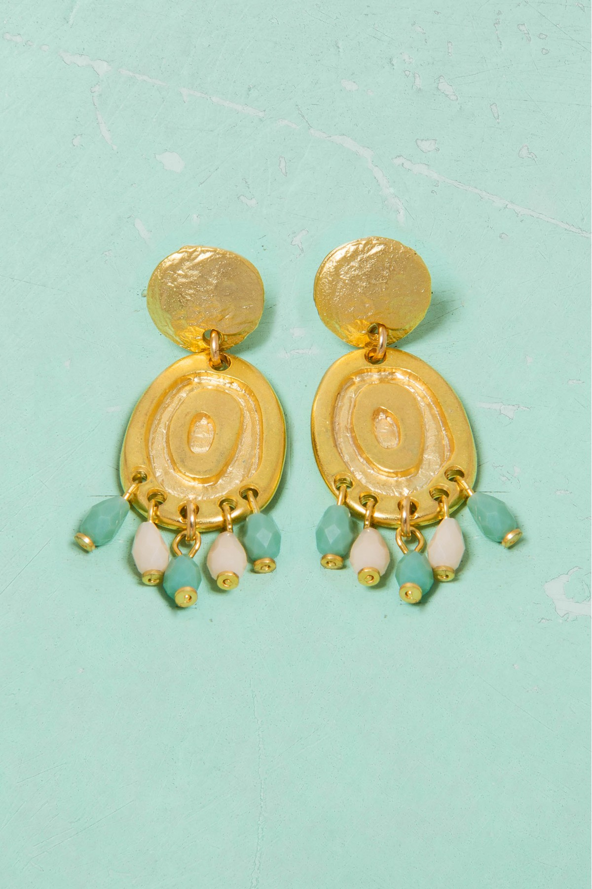 Yucatán Earrings
