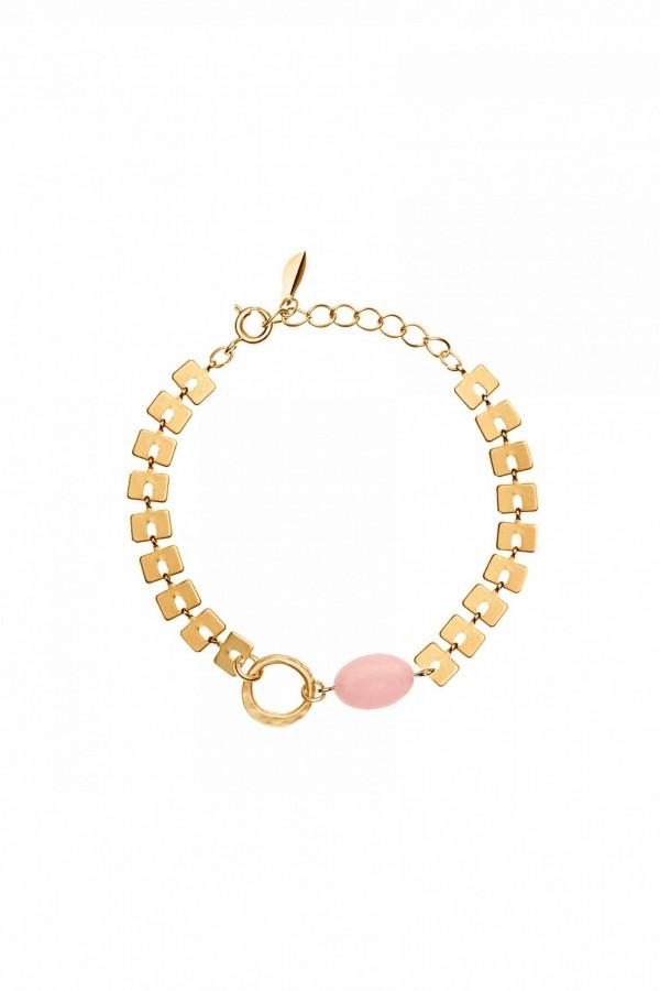 Basel Stone Bracelet