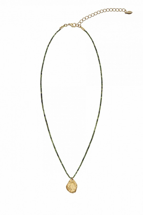 Terrace Necklace