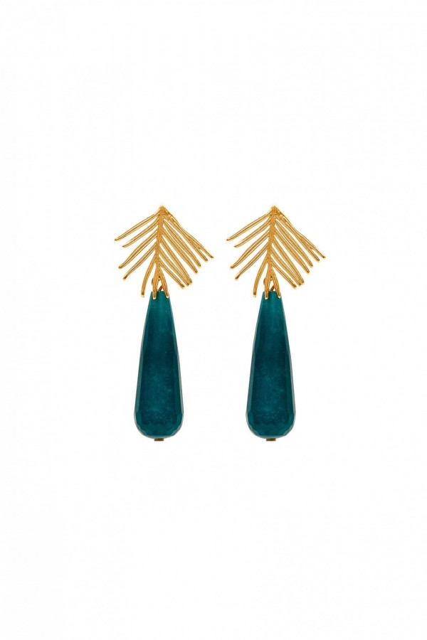 Pinus Earrings