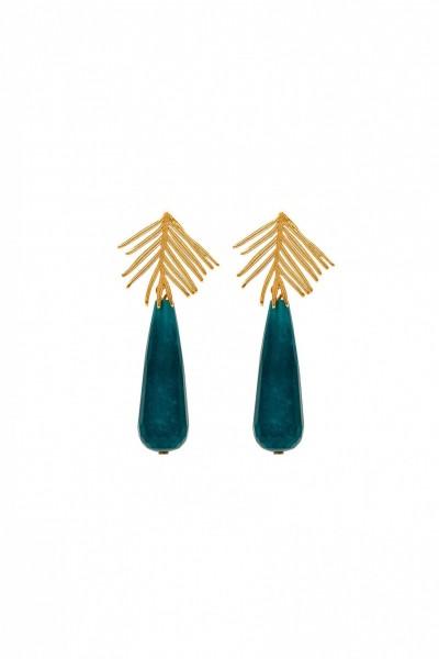 Pinus Earrings
