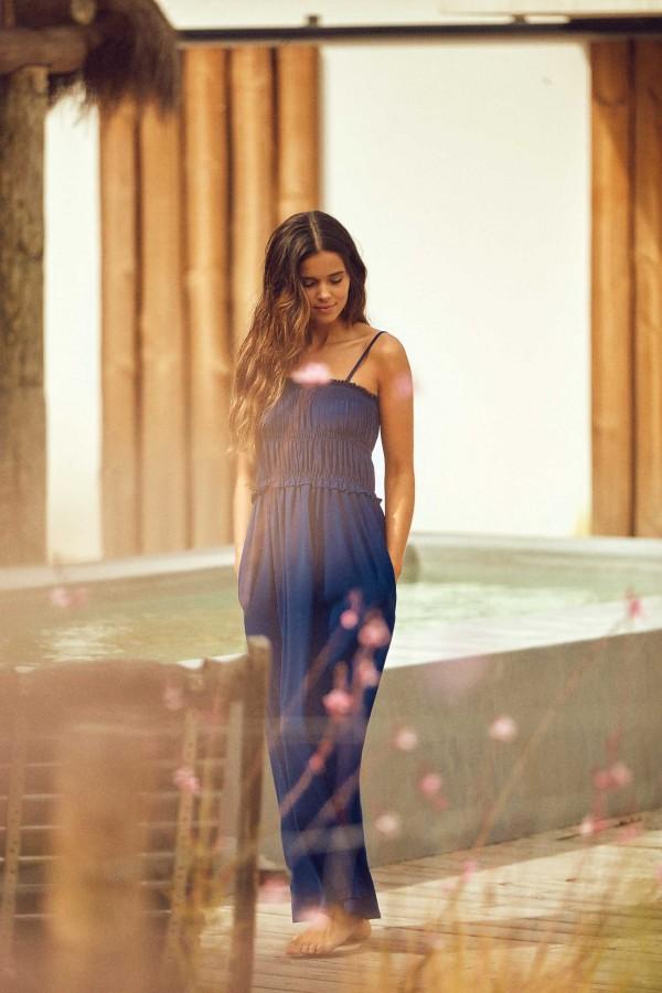 Formentera Maxi-Dress