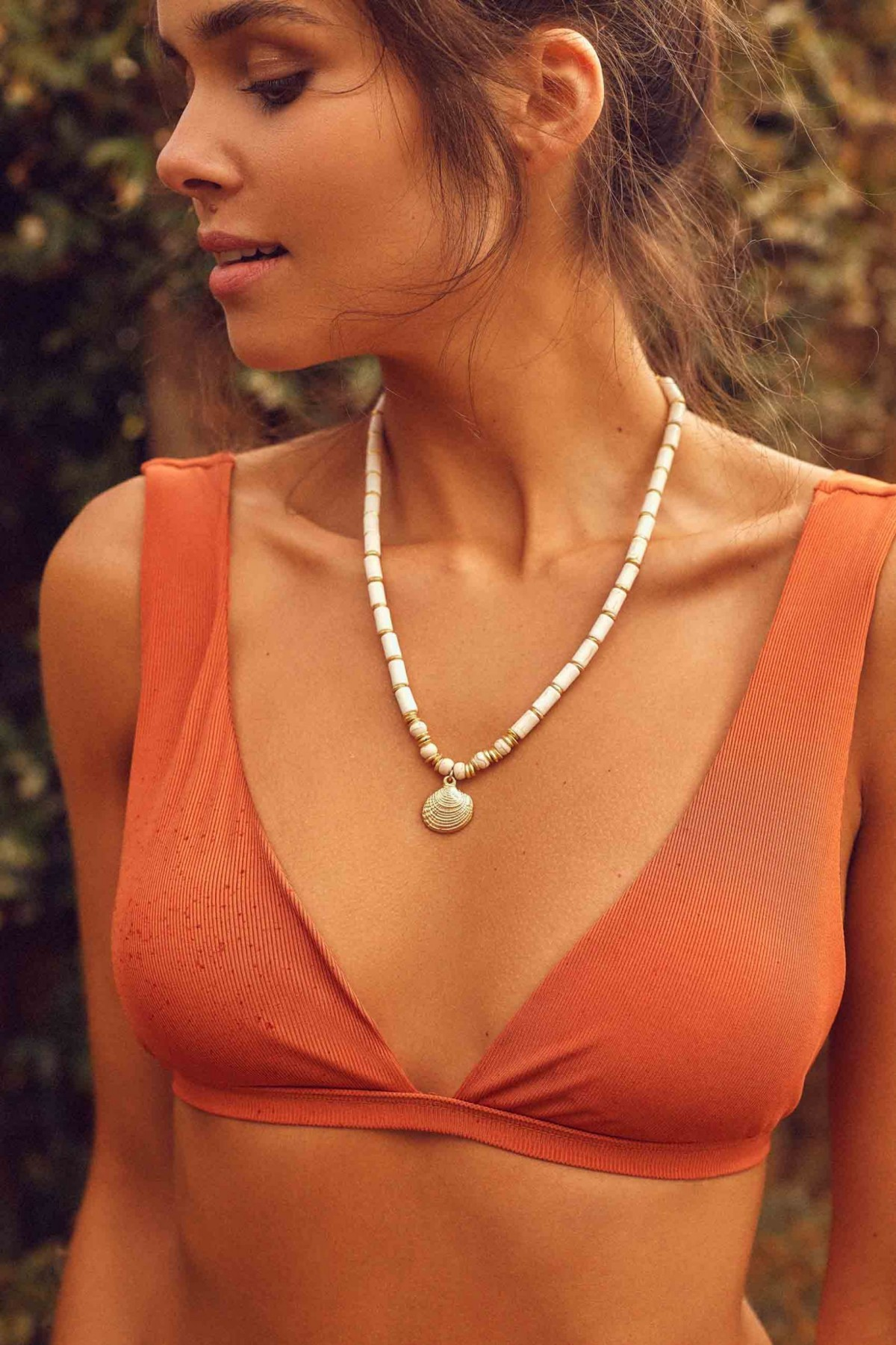 Arrifana Necklace