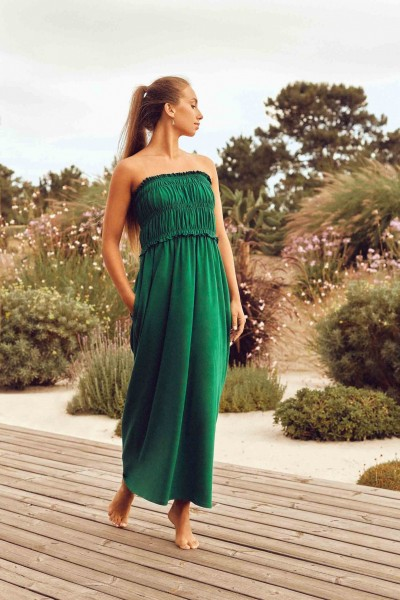 Coachella Maxi-Dress
