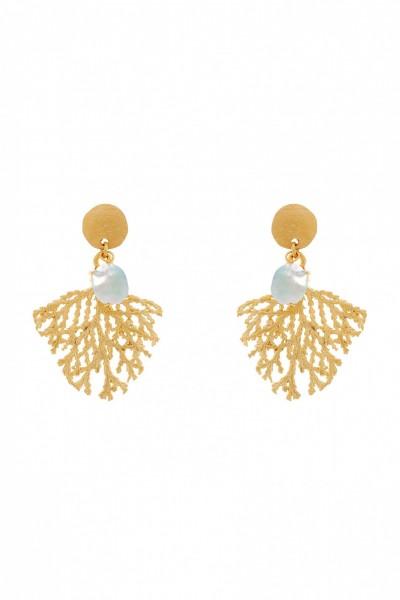 Ottoman Branch Earrings