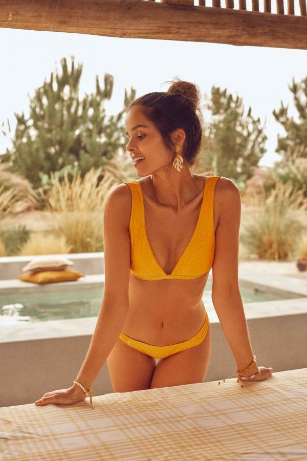 La Digue Bikini