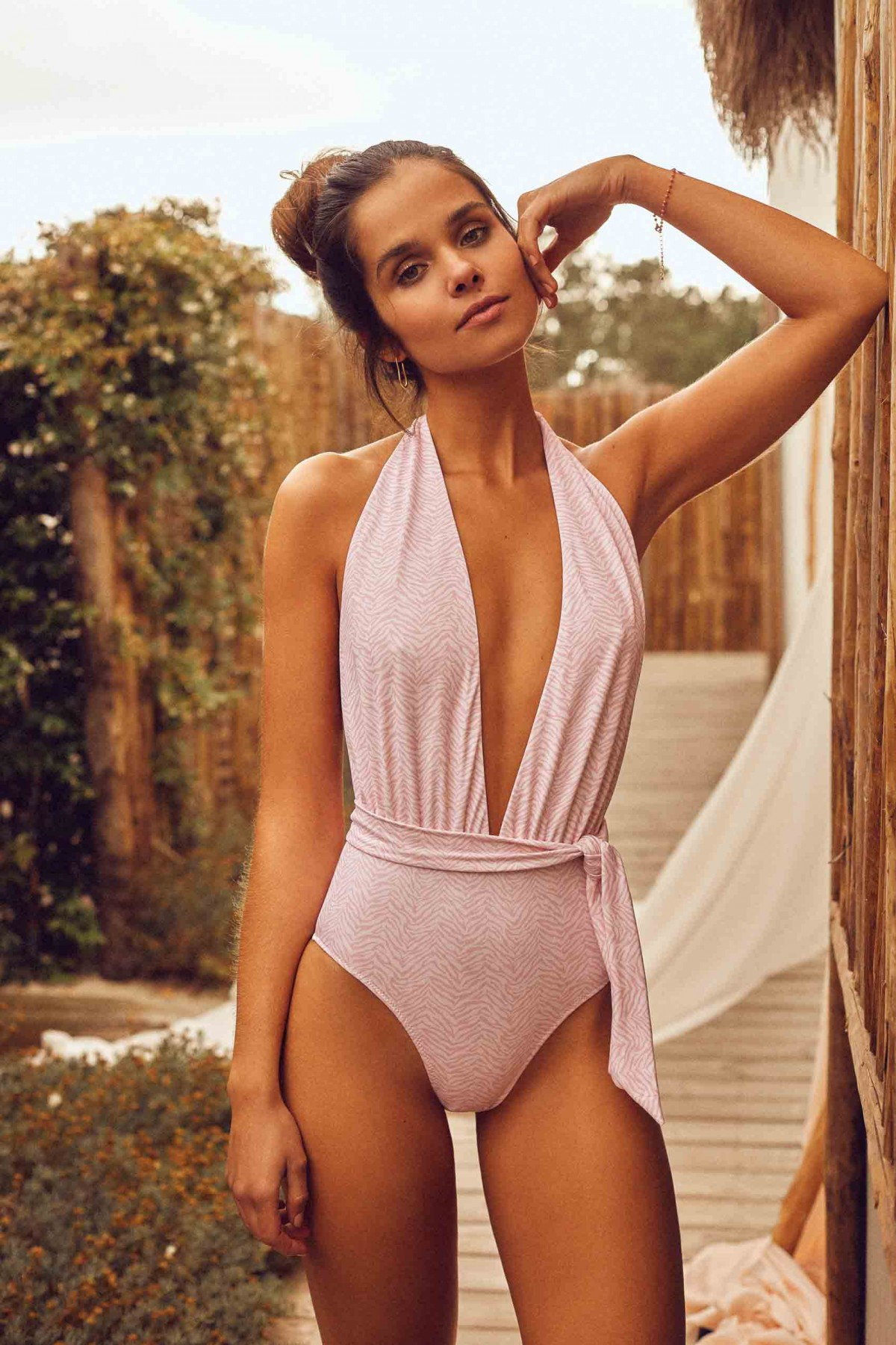 Cape Town Swimsuit