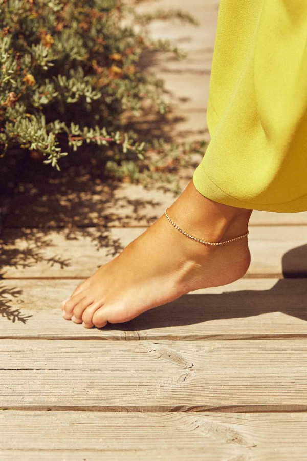 Sparkling Bracelet/Anklet