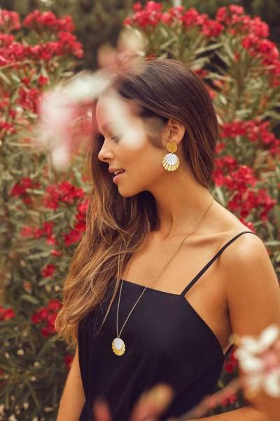 Annular Earrings