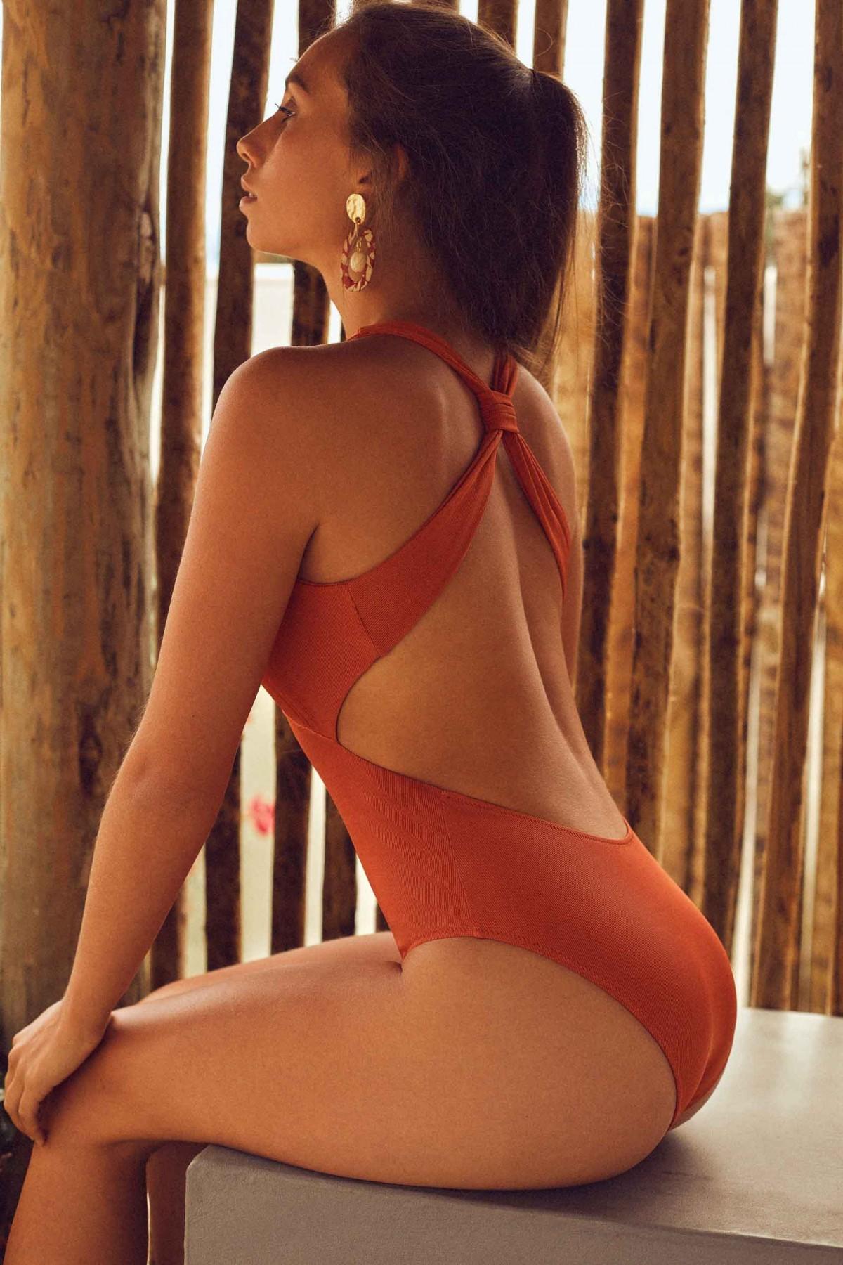 Royal Mansour Swimsuit