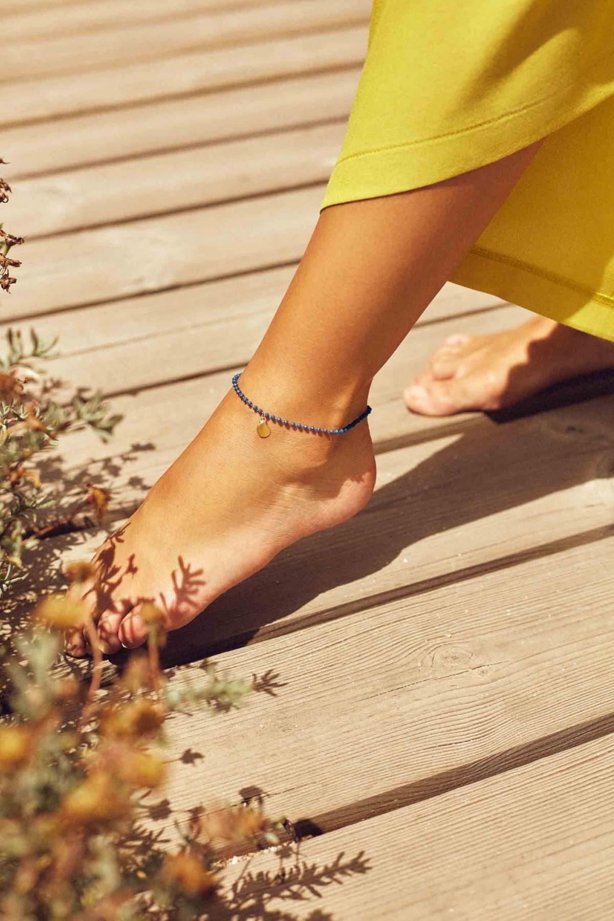 Nazaré Bracelet/Anklet