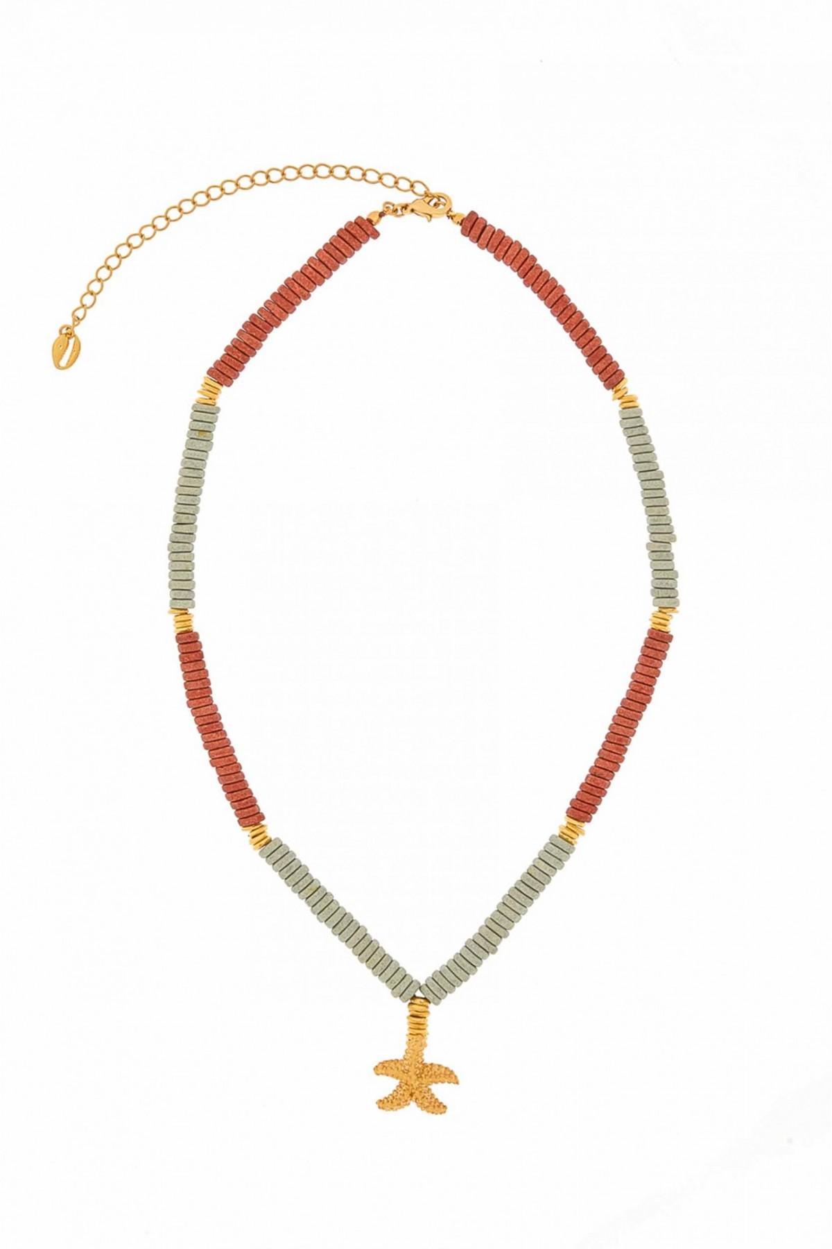 Seastar Necklace