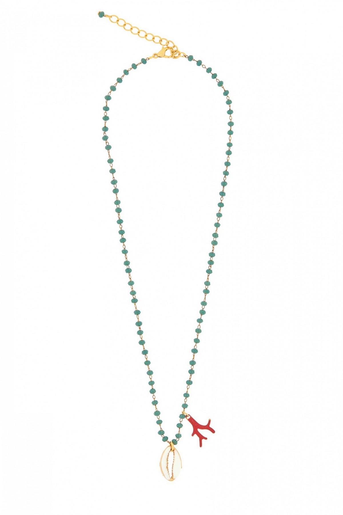 Mindelo Necklace