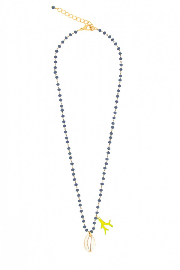 Mindelo Necklace
