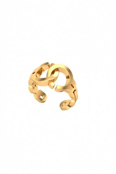 Handcuffs Ring