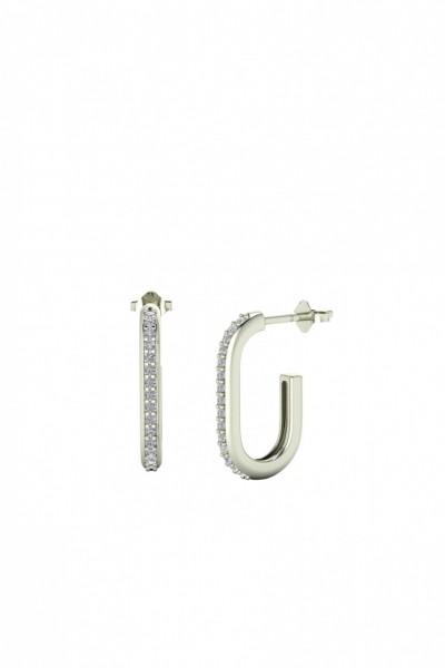 Waldorf L Earrings