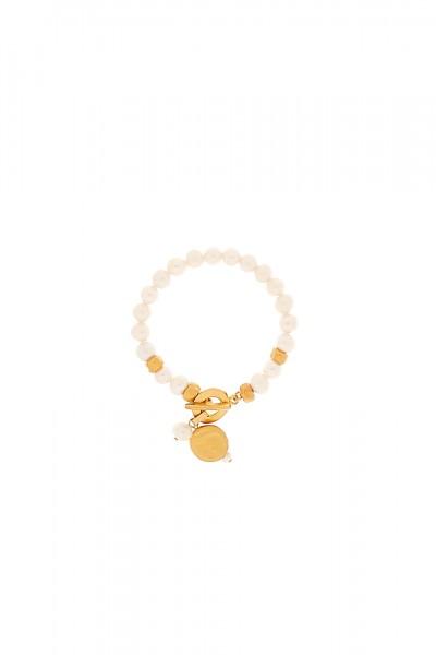 Pulseira Folky Pearls