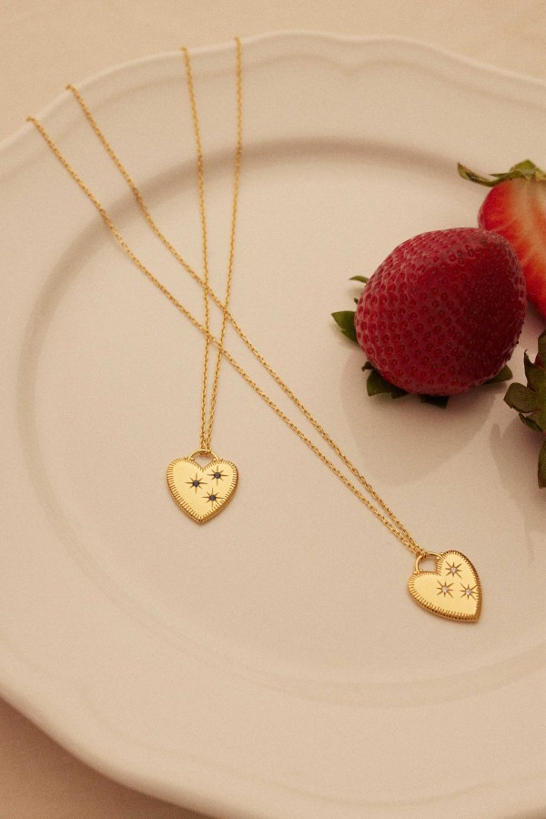 Modern Love Necklace