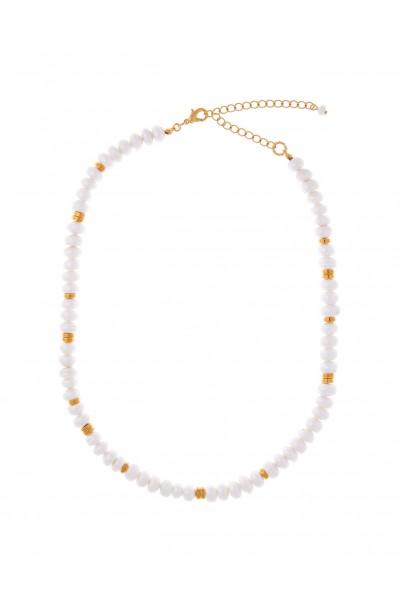 Colar Aline Pearls